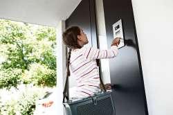 Moderní domovní telefony přispívají k pocitu bezpečí