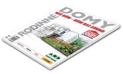 Vyberte si projekt pro svůj dům bez závad