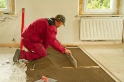 Video + návod: Rychlá rekonstrukce podlahy suchou cestou