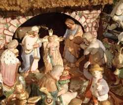 Vánoce kdysi a dnes