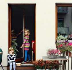 Balkonové a posuvné dveře – propojení interiéru s exteriérem