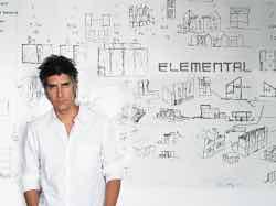 Alejandro Aravena - architektura jako umění i sociální projekt