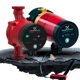 Nejvyšší úspory energie - čerpadla Grundfos s funkcí AUTOADAPT