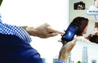 Propojení chytré televize s telefonem