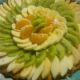 Křehký ovocný koláč