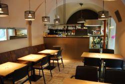 Stylová kavárna a čajovna v centru Brna