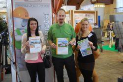 Společnost RD Rýmařov představila domy pro zelenou úsporám