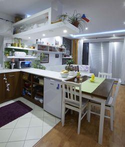 Jak na rekonstrukci malého bytu