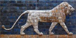 Večnosť v mozaike ukrytá