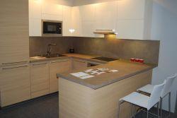 Kuchyně = důležité místo se zbytečně naběhanými kilometry