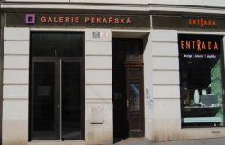 Nově v Brně: Galerie Pekařská