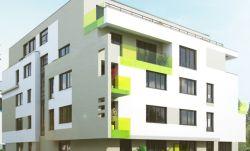 Nové bydlení v Praze