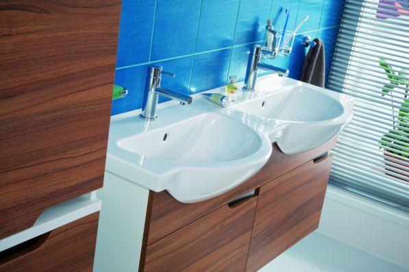 Koupelnový nábytkek Mio