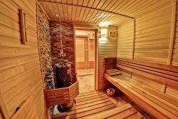 Sauna od profesionálů s dárkem pro čtenáře BYDLENI.CZ