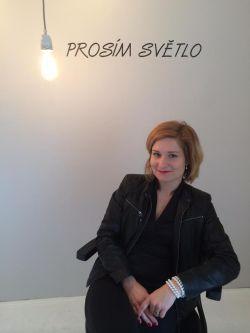 Interiérová designérka Ing. Kristýna Jandíková
