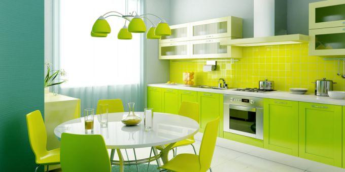Nablýskaná a voňavá kuchyně či koupelna není pro přípravky řady NANOX žádný problém.