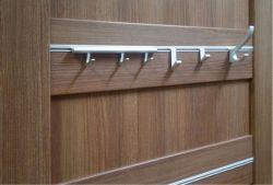 Detail dveří VERTIGO VARIANT s háčky