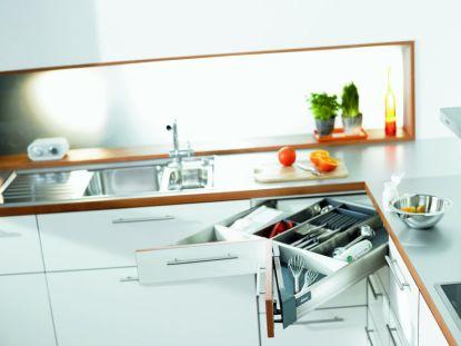 5 vychytávek do kuchyně: V nové kuchyni je musíte mít!