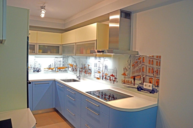Barvy V Kuchyni Které Vám Zpříjemní Den