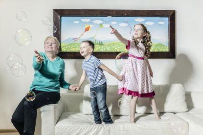 Soutěžte s Rigipsem a zjistěte, jestli máte doma čistý vzduch