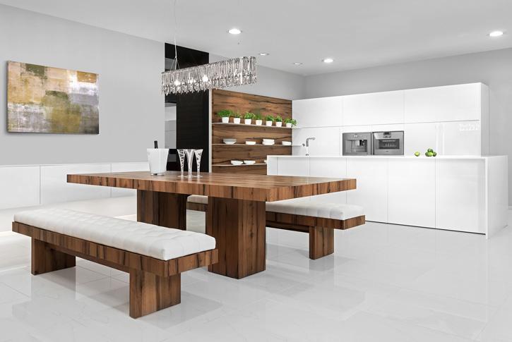 df2a7af8e7c9 Krásné a kvalitní lakované kuchyně nyní za fantastickou cenu