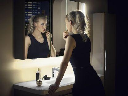 Nejlepší přítelkyně vaší koupelny? Galerka!