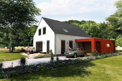 Když nastane čas přemýšlet o stavbě rodinného domu