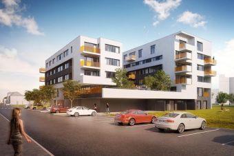 Trigema zahajuje předprodej bytů nového projektu