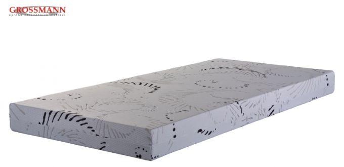 Pěnová matrace Alena se střední tuhostí, cena: 1 194 Kč