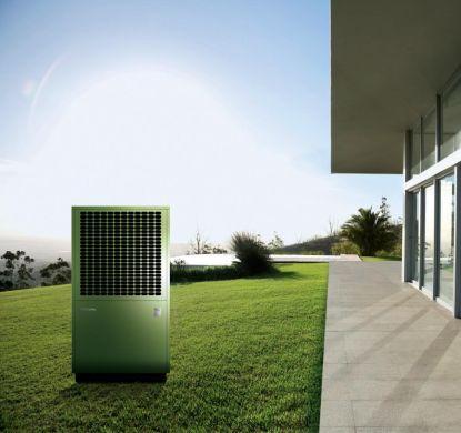 DIMPLEX - expert na energetické úspory