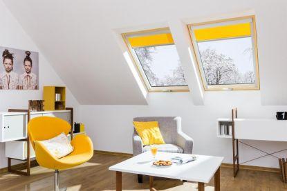 FAKRO představuje super energeticky úsporná okna FTT