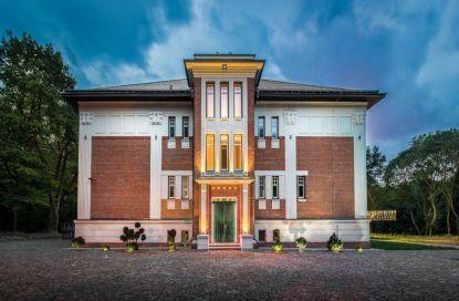 Znovuvzkříšení prvorepublikové vily