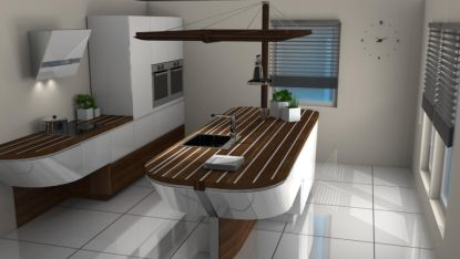CARAT - dokonalý nástroj pro plánování interiérů
