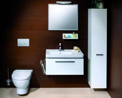 5 vychytávek pro dokonalý koupelnový nábytek