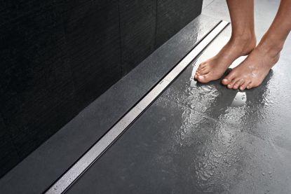 3 důvody pro sprchové kanálky Geberit CleanLine