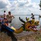 Jak jsem soutěžila v závodě dračích lodí