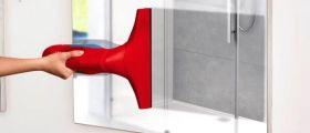 Tip na efektivní mytí oken