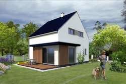 Oceněný rodinný dům s bonusem - ELEN 110