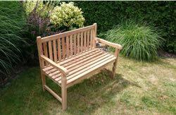 Sezona začíná - nejvyšší čas pořídit si zahradní nábytek