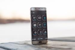 Nová aplikace pro bezdrátové ovládání domácnosti siNELS RF Control