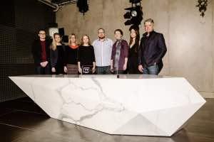 TV Architekt tým