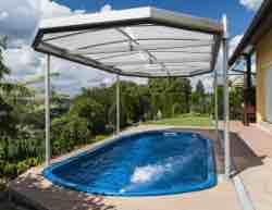 10 tipů a triků pro správnou údržbu bazénu